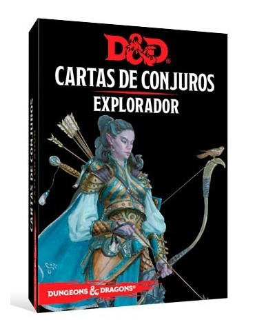 Dungeons & Dragons: Explorador