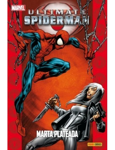 Ultimate Spiderman 17:...