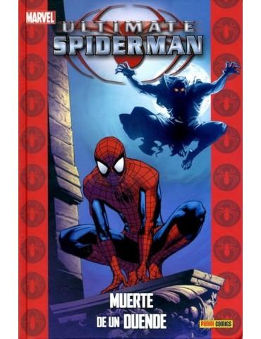 Ultimate Spiderman 21: La...