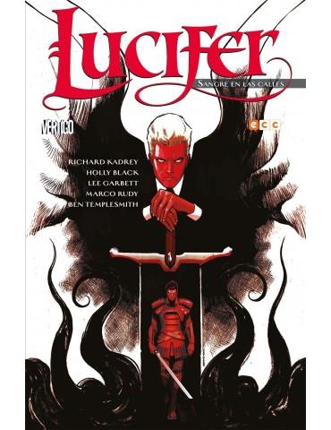 Lucifer: Sangre en las...