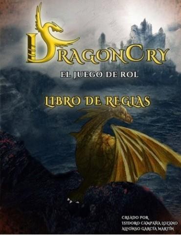 DragonCry: El juego de rol