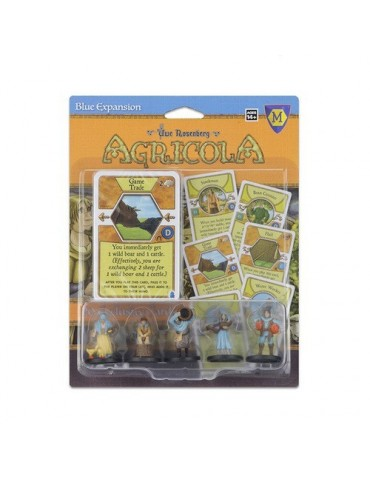 Agricola: Blue (Expansion)
