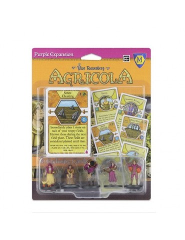 Agricola: Purple (Expansion)