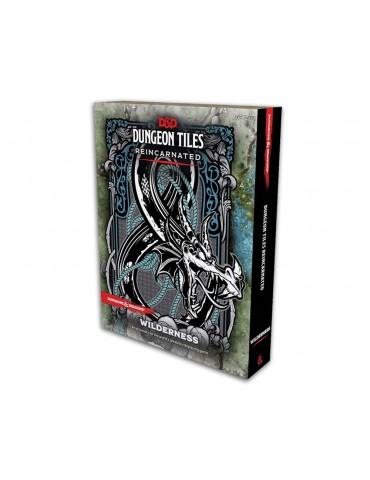 Dungeon Tiles Reincarnated:...