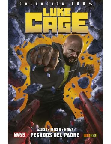 Luke Cage 01: Pecados del...