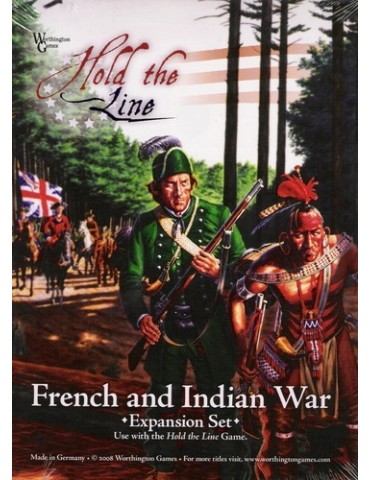 Hold the Line: French and...