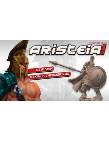 Aristeia: Maximus Thermopylae