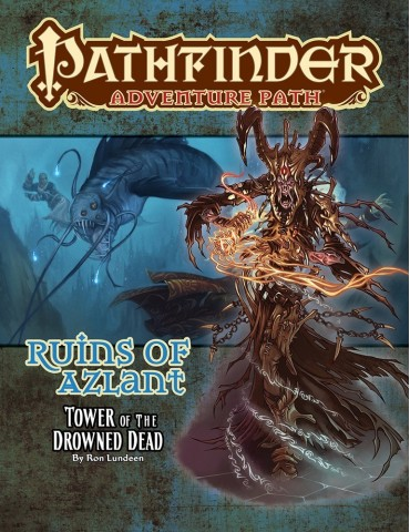 Pathfinder Adventure Path:...