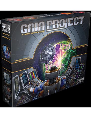 Gaia Project (Inglés)