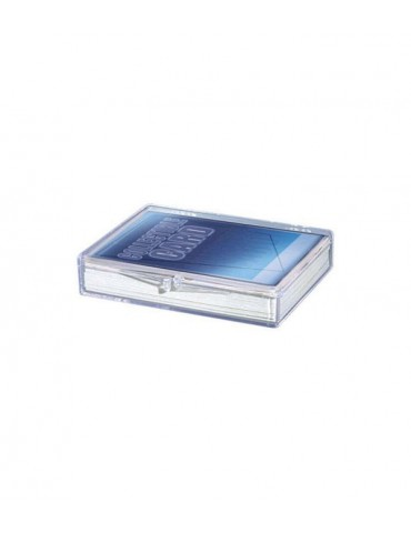 Hinged Clear Box Ultra Pro...