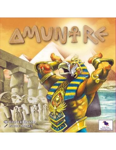 Amun Re (Nueva Edición)