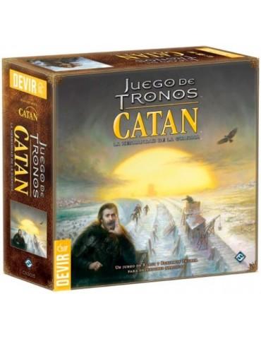 Catán Juego de Tronos: La...