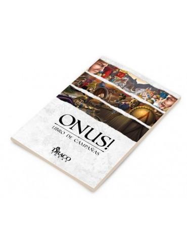 Onus: Libro de Campañas