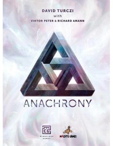 Anachrony (Castellano)