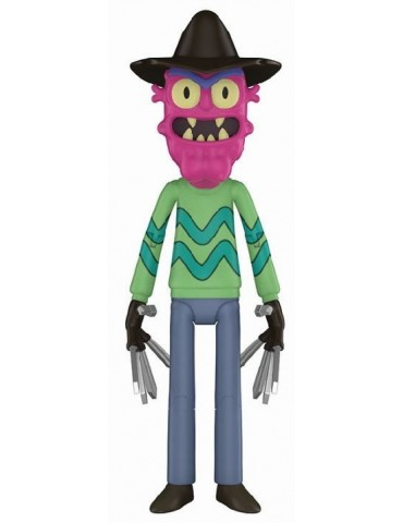 Figura Rick & Morty: Scary...