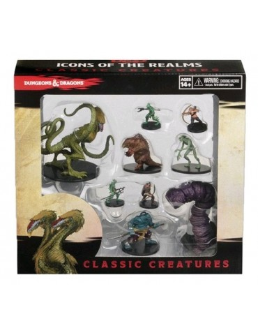 D&D Icons of the Realms:...