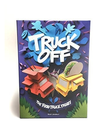 Truck Off: The Food Truck...
