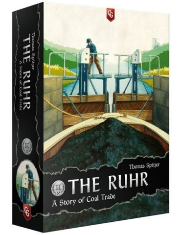 The Ruhr: A Story of Coal...