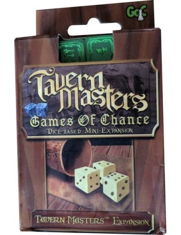 Tavern Masters: Games of...