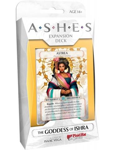 Ashes: Goddess of Ishra...