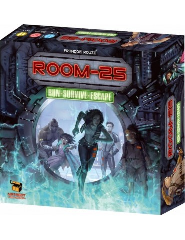 Room 25 (Inglés)