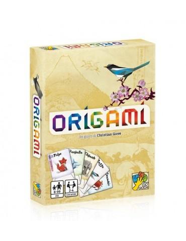 Origami (Inglés)