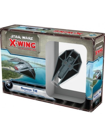Star Wars: X-Wing - Segador...