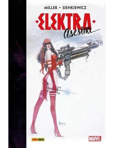 Frank Miller: Elektra Asesina