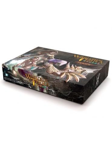 Warlords of Terra: Pack de...