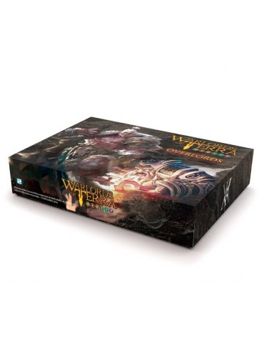 Warlords of Terra: Pack de...