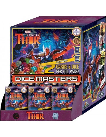 Marvel Dice Masters: The...