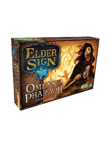Elder Sign: Omens of the...