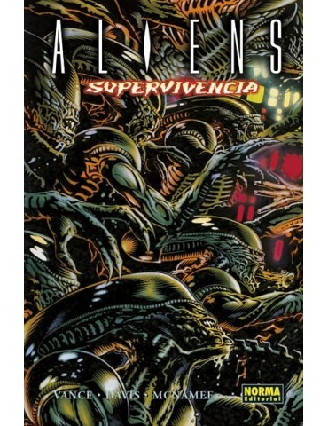 Aliens: Supervivencia