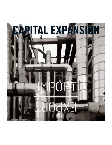 Import / Export: Capital...
