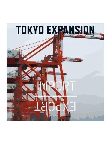 Import / Export: Tokyo...