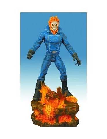 Figura Marvel Select:...