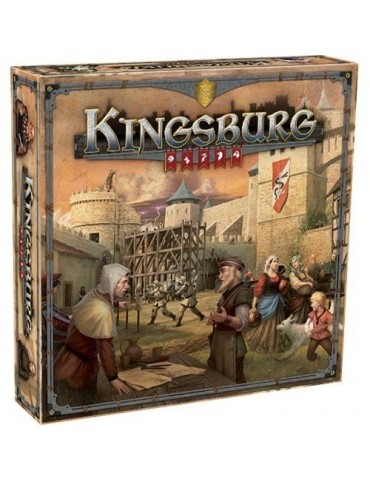 Kingsburg (Second Edition)...