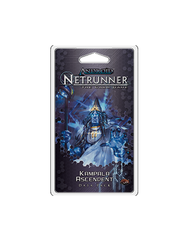 Android: Netrunner The Card...