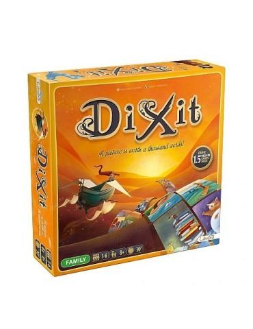 Dixit (Inglés)