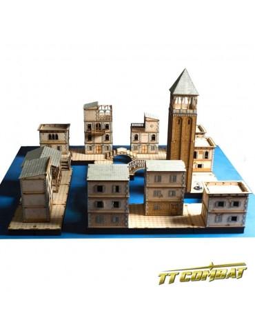 TTCombat: Venetian Set