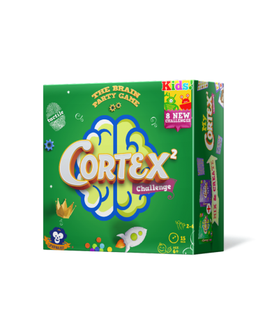 Cortex2 Kids
