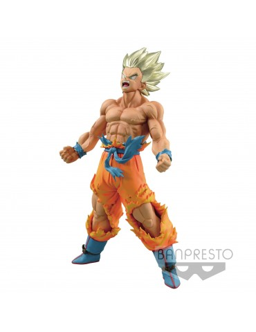 Figura Dragon Ball Z Blood...