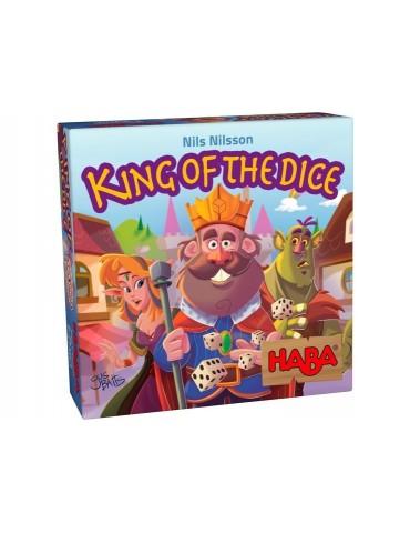El Rey de los Dados