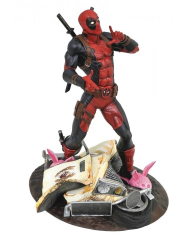 Diorama PVC Marvel Gallery...