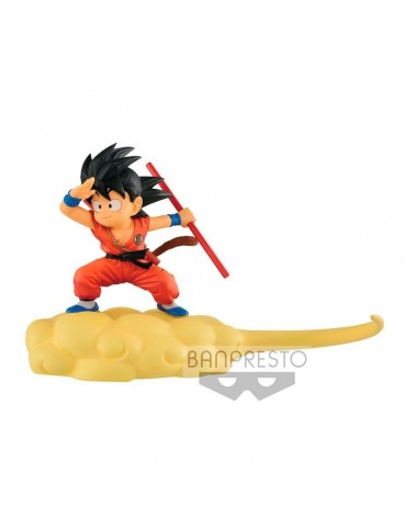 Figura Dragon Ball: Son...