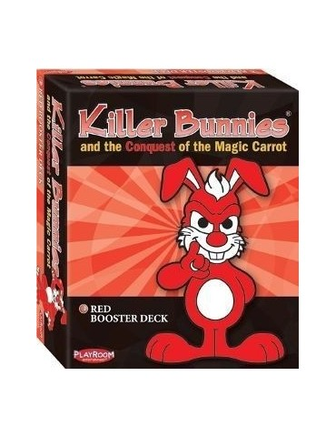 Killer Bunnies and the...