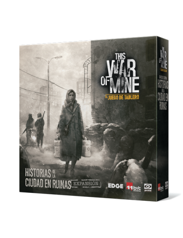 This War of Mine - Diarios...