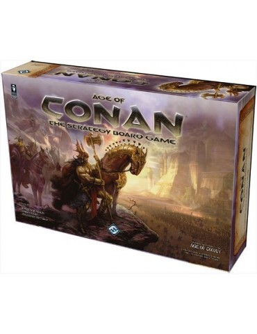 Age of Conan: The Strategy...