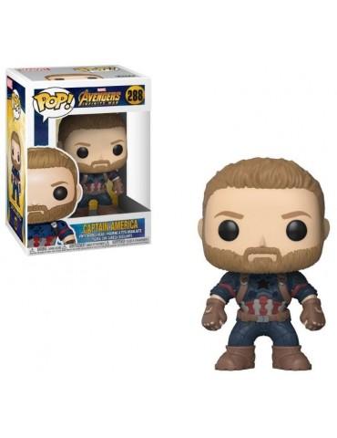 Figura Pop Avengers...