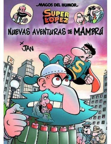 Magos del Humor 187: Nuevas...